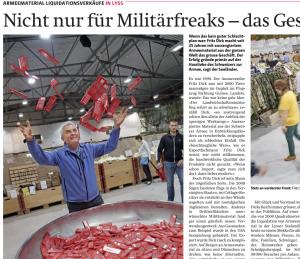 Artikelbild Berner Zeitung