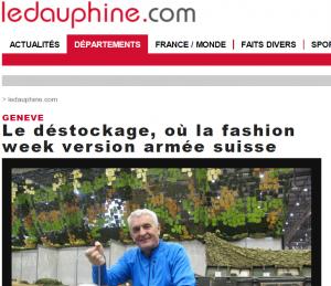 Artikelbild Le Dauphine