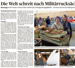 Artikelbild Aargauer Zeitung