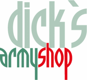 Logo dicks-armyshop